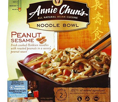 Annie Chun's