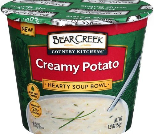Bear Creek Soups