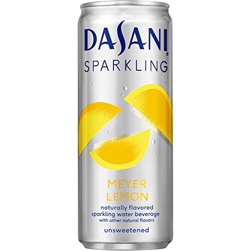 Dasani Sparkling Flavored Water