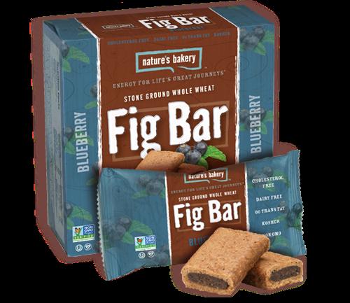 Fig Bar Blueberry