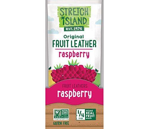 Fruit Strips Stretch Island