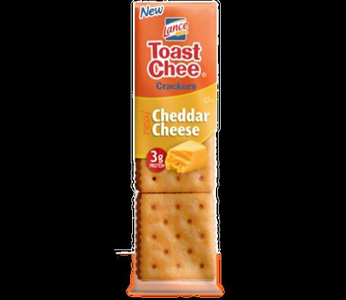 Lance Cheddar Cheese Cracker