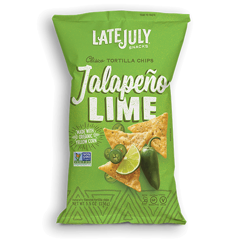 Late July Chips