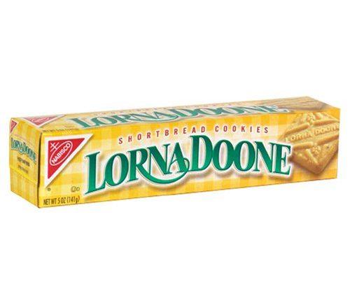 Lorna Doones Cookies