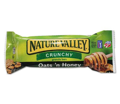 Nature Valley oats & Honey Granola Bars