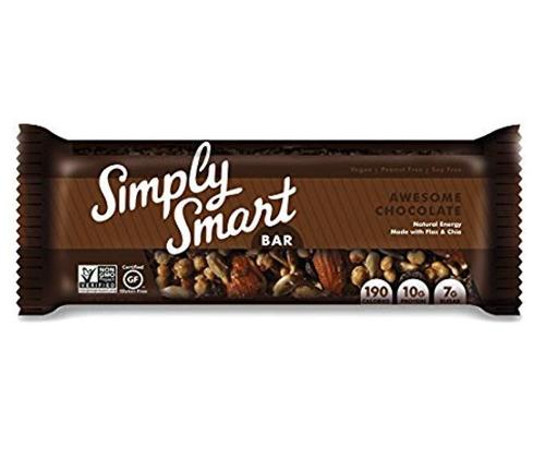 Simply Smart Bar